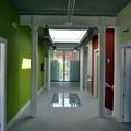 Interior de Consultorio Médico