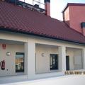Interior Rehabilitacion Edificio Vallecas