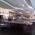Interior restaurante de comida asiática en Massamagrell