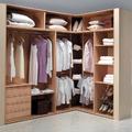 Interiores de armario y vestidores a medida.