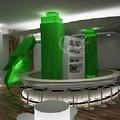 Interiorismo para discoteca pub cafeteria de diseño