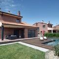 Terrassa i piscina exterior 1