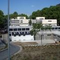 Jardin CSIC en Madrid