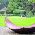 Jardines Museo Evaristo Valle