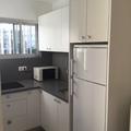 Reforma de cocina en apartamento residencial turístico (marzo 2015) /Playa del Inglés, Gran Canaria