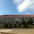 Rehabilitación Cuartel Guardia CIvil. Cervera de Pisuerga.
