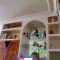 Lacado Mueble de Escayola