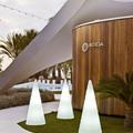 Lámpara de diseño Albero de New Garden