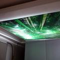 LAMPARA LED IMPRESION DIGITAL