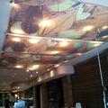 LAMPARAS LED IMPRESION DIGITAL DE 150X260