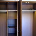 LED en armarios