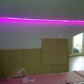 led RGB vivienda