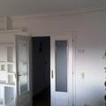 Librería de Pladur y Puertas restauradas