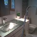 limpieza baños casa particular
