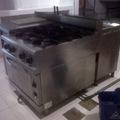 limpieza cocina industrial julio 2013