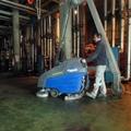 limpieza de suelo industrial