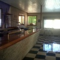 limpieza general cafeteria