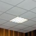 Limpieza y restauración de techos
