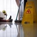 Limpiezas profesionales