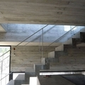Loft con escalera a segunda planta