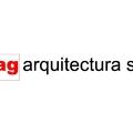 Logo ag arquitectura sa