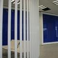 mamparas divisorias de oficinas tabiques y muros moviles by Stylewall