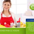 Mantenimiento del hogar