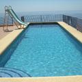 Mantenimiento piscinas en Cumbre del Sol