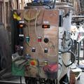 Maquinaria fabricada a medida