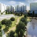 Master Plan de 1000 Viviendas con zonas comunes en Cluj-Napoca (Rumanía)