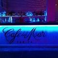 Mediciones de ruidos en Café del Mar Tarifa