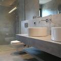 microcemento lavabos