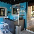 mini bar en vivienda unifamiliar