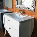 Mobiliario de baño de primeras marcas