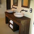 Moble lavabo