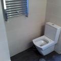 Modificación de baño.