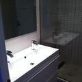 Modificación de baño