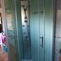 Montaje de centros de ducha con hidromasaje
