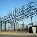 Montaje estructura nave 2