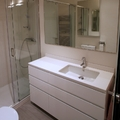 Mueble de baño mod: Milán