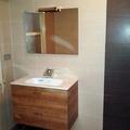 mueble de baño roca victoria