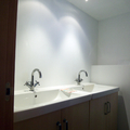 Mueble lavabo en Benidorm