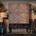 Mueble singular clásico