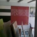 Muestrario de azulejos