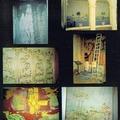 Murales, decoración de fachadas.