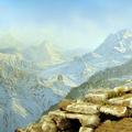 Murales montañas