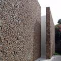 Muros Cortina Interior y Exterior