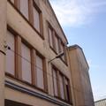 Rehailitación Fachada Colegio Coia Vigo ANTES