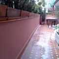 Rehabilitación de Terraza en Planta Baja