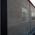 Casa prefabricada de hormigón